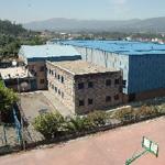 Centro Deportivo Municipal de O Porriño